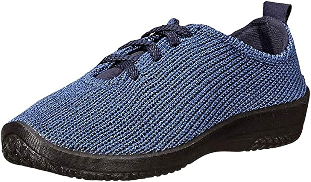 New product type 1 year warranty Arcopedico LS Knit Shoe Up Lace