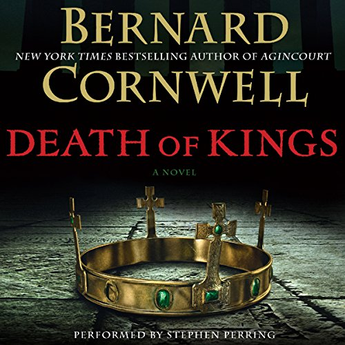 Death of Kings     Saxon Tales, Book 6              De :                                                                                                                                 Bernard Cornwell                               Lu par :                                                                                                                                 Stephen Perring                      Durée : 10 h et 22 min     Pas de notations     Global 0,0