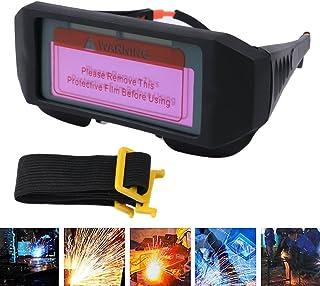 Amazon.es: gafas para soldar automatica