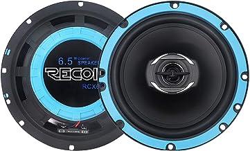 $22 » RECOIL RCX65 Echo Series 6.5-Inch Car Audio Coaxial Speaker System (Renewed)
