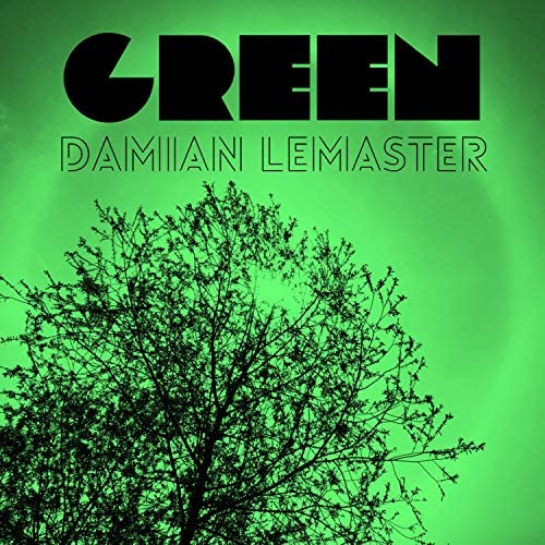 Damian LeMaster