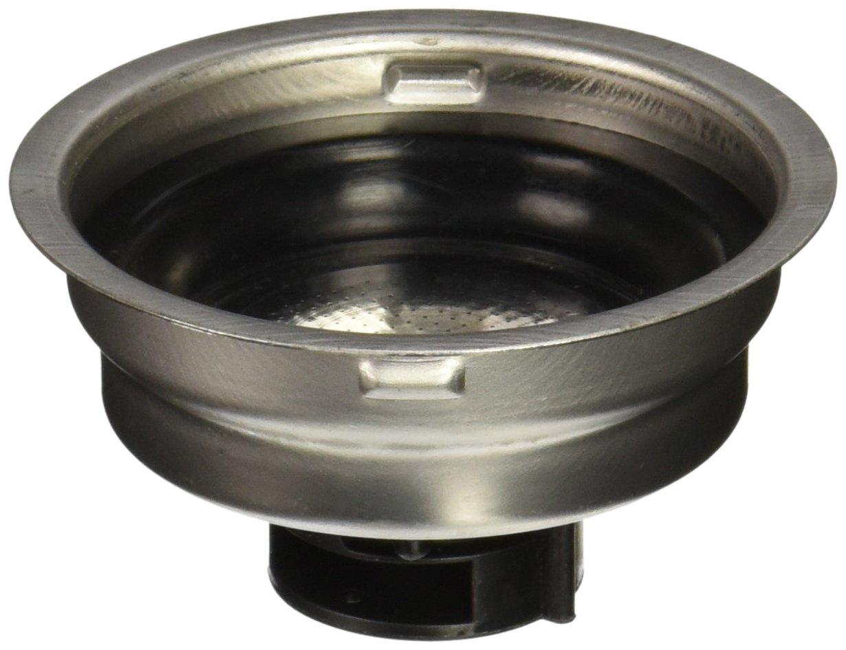 Delonghi 7313285829 - Conjunto de filtro pequeño (1 taza): Amazon ...