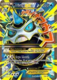 Pokemon - Mega-Glalie-EX (156/162) - XY Breakthrough - Holo