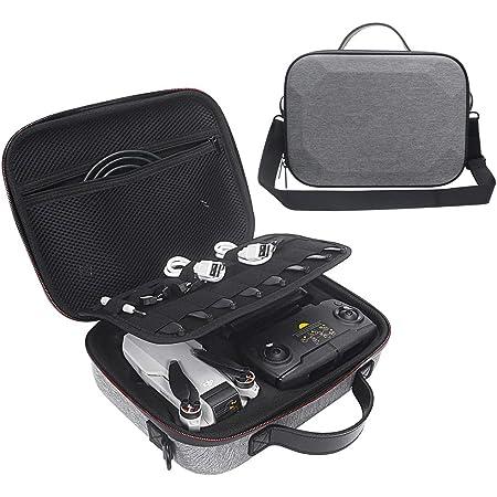 Hijiao Hard Eva Travel Case For Dji Mavic Mini Drone Kamera