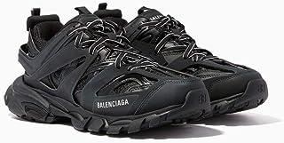 Balenciaga Black Track Running Sneakers