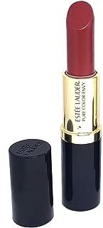 Estee Lauder Pure Color Envy Sculpting Lipstick •• Rebellious Rose ••