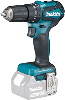 Makita DHP483Z 18V Li-ion LXT Brushless Combi Drill - Batteries and Charger Not Included