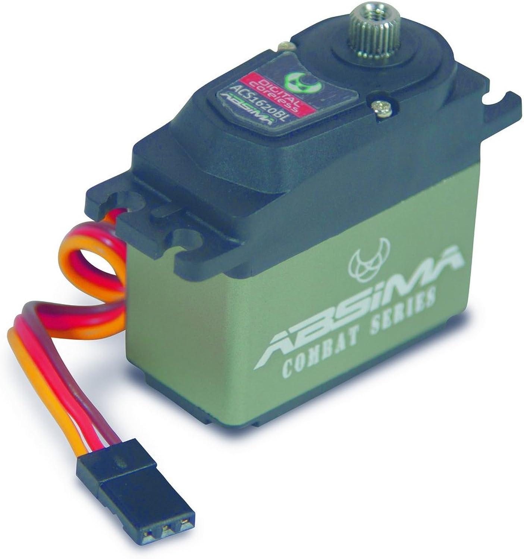 Absima Combat Series 2030020 RC Car Servo ACS1620BL