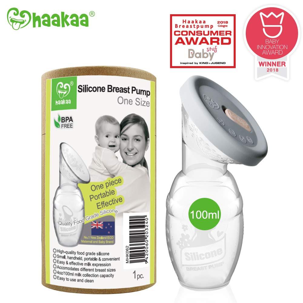 Haakaa Manual Breast Saver 100ml