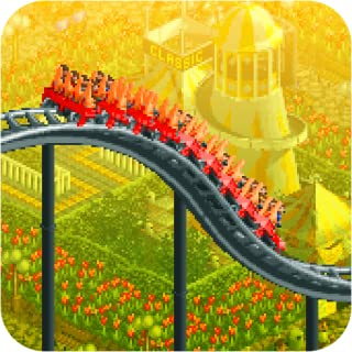 Best rollercoaster tycoon classic app Reviews
