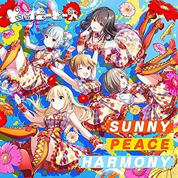 SUNNY PEACE HARMONY