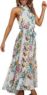 Abito Elegante Tunica Mini Dress Mare Spiaggia Donne Vestiti Beach Estivo Abiti Ragazza Abbigliamento Sundress SUDADY Vestito Donna Casual