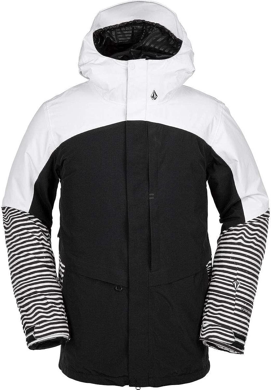 [ボルコム] メンズ ジャケット&ブルゾン TDS 2L Gore-Tex Jacket [並行輸入品]