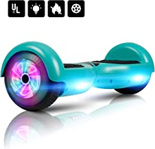 """LIEAGLE Hoverboard, 6.5"""" Self Balancing Scooter Hover Board with UL2272 Certified.."""