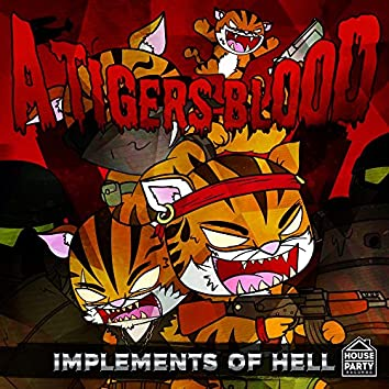 IMPLEMENTS OF HELL EP