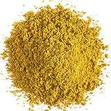 Caliente Curry Polvo Orgánico Indio - Especia Amarilla 100g