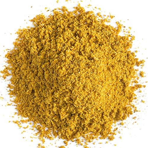 Caldo Curry Polvere Indiano Biologico - Giallo Spezia 100g