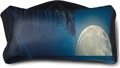 Amazon.com: Worlds Best, almohada de cuello con microfibra ...