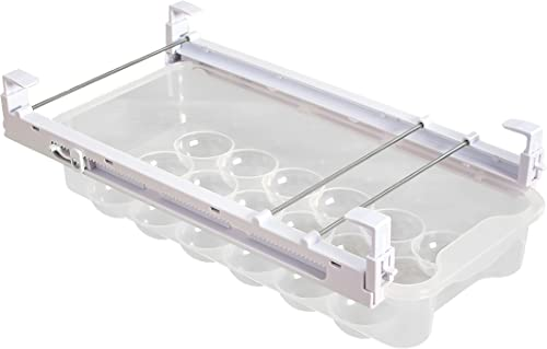 wholesale Refrigerator Egg Drawer - new arrival Snap-On Storage online sale with Plastic Carton Shape online sale