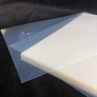 """waterproof Inkjet Transparency Film Paper (11""""x17"""")"""