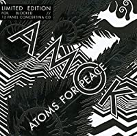 Amok [Deluxe Package] by Atoms For Peace (2013-02-25)
