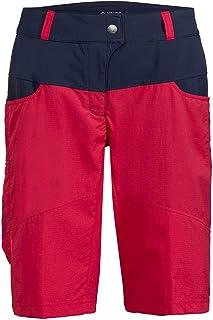 Vaude Women's Qimsa Shorts