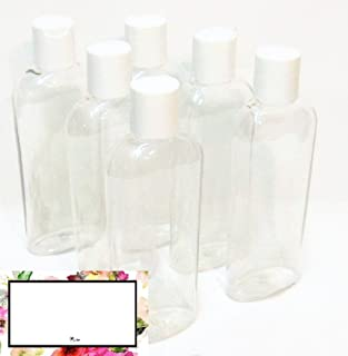 cosmo oval bottles
