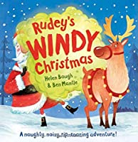 Rudey's Windy Christmas by Helen Baugh Ben Mantle (Illustrator)(2014-09-25)