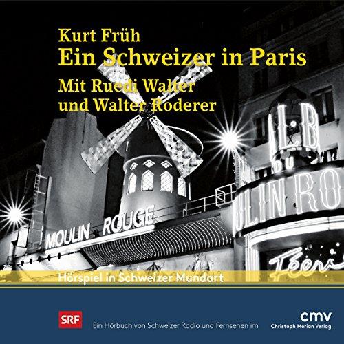Ein Schweizer in Paris Titelbild