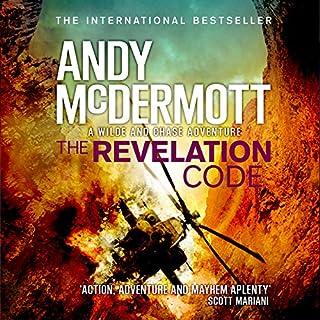 The Revelation Code cover art