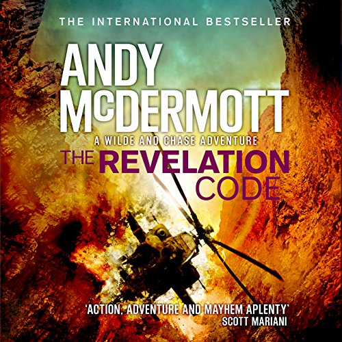 The Revelation Code Titelbild