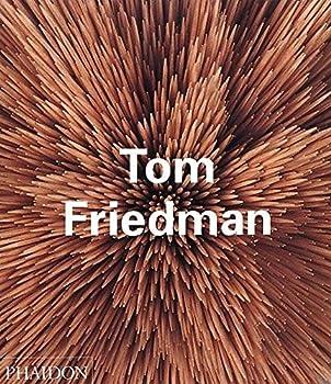 Tom Friedman  Phaidon Contemporary Artist Series