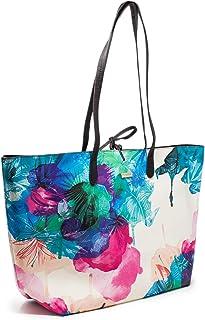 475f92712d4 DESIGUAL Bag ISOLA CAPRI Female Fuchsia - 19SAXPF6-3002-U