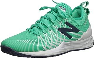 New Balance Men's Lav V1 Hard Court Tennis Shoe
