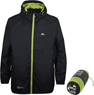 Trespass Men's Qikpac Pack Away Jacket