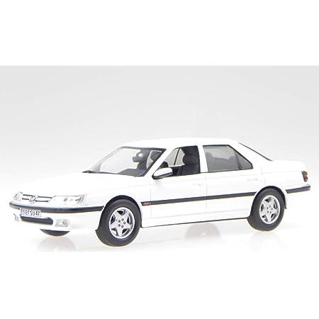 Peugeot 2008 Gt Line 2016 White Car Model 479847 Norev 1 43 Spielzeug