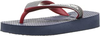 Havaianas Kids Flip Flop Sandals, Top Mix