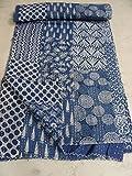 Tribal Asian Textiles Colcha de patchwork bordado, de estilo uzbeko, de tela vintage, doble, étnico, Turquía, Oriente Medio, decorativa, manta de pared, bohemio, bordado, para colgar en la pared