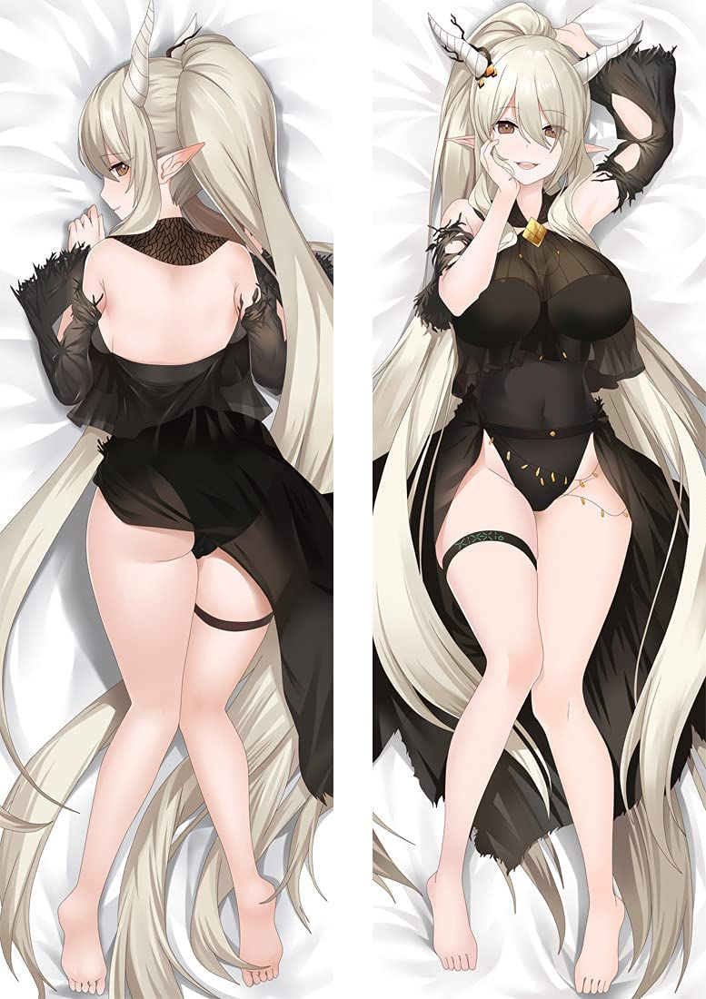 Max 56% OFF Easy Funny Arknights Shining 160x50cm Tricot Sale price Hug Pi Anime 2way