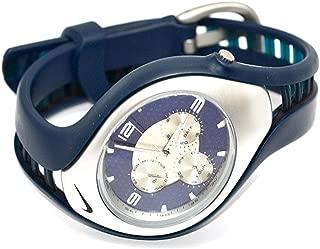 Triax Swift 3I Blue DIAL Band Analog Sport Watch