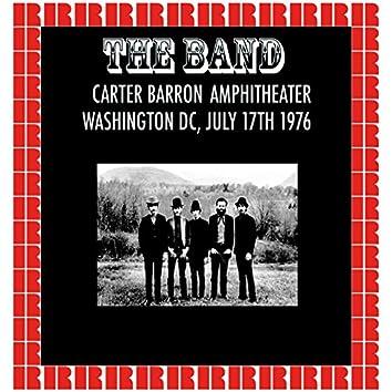 Barron Anphitheater, Washington DC., 1976 (Hd Remastered Edition)