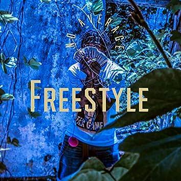 No Average (Freestyle)