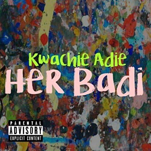 Kwachie Adie