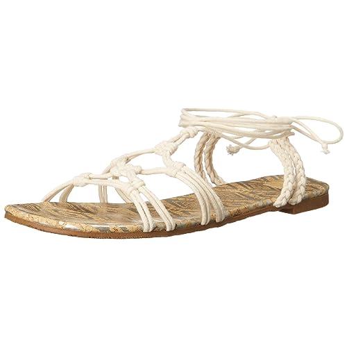 6de75aa2979b Roxy Women s MARI Strappy Gladiator Sandal