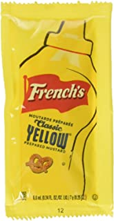 is mustard gluten free