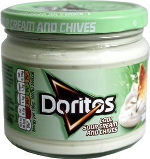 comprar comparacion Enfriar Doritos Sour Cream & Chive Dip 1 x 300g