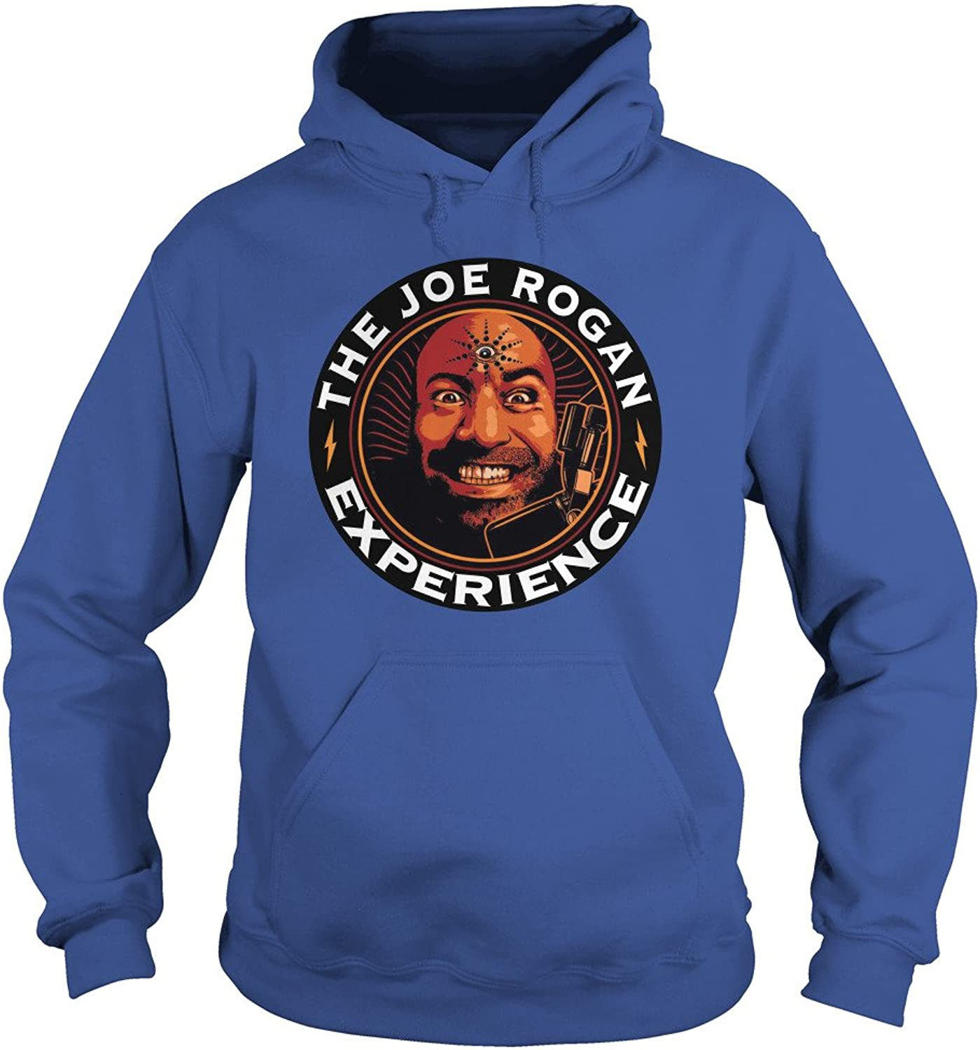 The Joe Rogan Experience TShirt