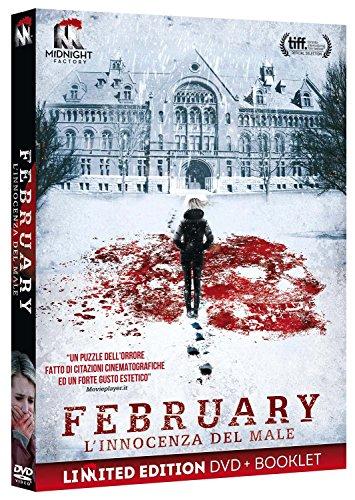 February: L'Innocenza del male (DVD)