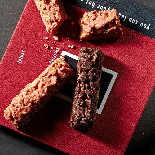 神戸フランツ『居留地煉瓦・クランチチョコレート』