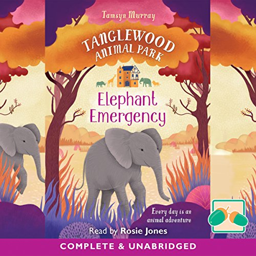 Tanglewood Animal Park: Elephant Emergency                   De :                                                                                                                                 Tamsyn Murray                               Lu par :                                                                                                                                 John Chancer                      Durée : 2 h et 43 min     Pas de notations     Global 0,0